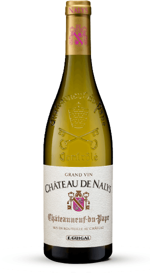 Château de Nalys – Grand Vin – Red