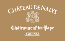 Opening of the Caveau de Nalys